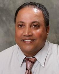 Dr. Krishna Mudaliar
